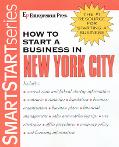 How to Start a Business in New York City