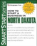 How to Start a Business in North Dakota