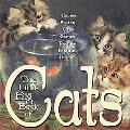 Little Big Book of Cats