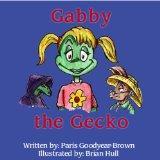 Gabby the Gecko