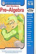 Pre-Algebra Grades 5-8