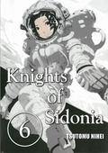 Knights of Sidonia, Volume 6