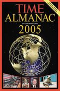 Time Almanac 2005 with Information Please