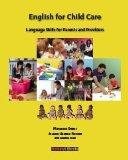 English for Child Care: Language Skills for Parents and Providers book with CD