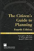The Citizen's Guide to Planning: Fourth Edition