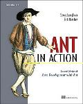 Ant in Action: Covers Ant 1.7