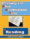 Passing the Ohio Graduation Test in Reading