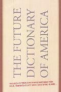 Future Dictionary of America