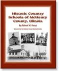 Historic County Schools of Mchenry County, Illinois