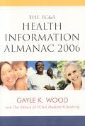 FC&A Health Information Almanac 2006