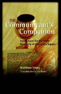 Communicant's Companion
