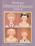 Identifying German Parian Dolls