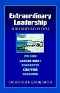 Extraordinary Leadership for Everyday People
