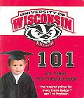 University Of Wisconsin 101