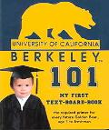 University of California, Berkeley 101