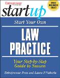 Start Your Own Law Practice Your Step-by-step Guide to Success