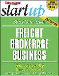 Start Your Own Freight Brokerage Business Your Step-By-Step Guide To Success