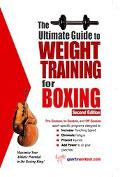 Ultimate Guide to Weight Training for Boxing