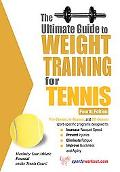 Weight Training for Tennis