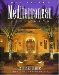 Dan Sater's Mediterranean Home Plans - Dan Sater - Paperback