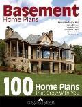 Basement Home Plans - Don Gardner - Paperback