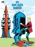 My Favorite Martian: the Complete Series Volume One : The Complete Series Volume One