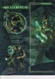 Shadowrun Gamemaster's Screen Fourth Edition (FPR26002)