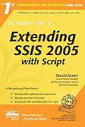 Rational Guide to Extending SSIS 2005 with Script