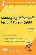 Rational Guide to Managing Microsoft Virtual Server 2005