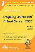 Rational Guide to Scripting Microsoft Virtual Server 2005