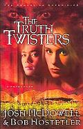 Truth Twisters A Novelplus