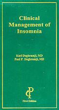 Diagnosis And Management of Insomnia