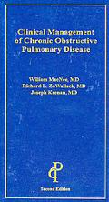 Clinical Management of Chronic Obstructive Pulmonary Disease