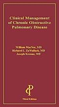 Clinical Management of Chronic Obstructive Pulmonary Disease 3rd Edition