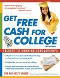 Get Free Cash for College Secrets to Winning Scholarships
