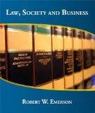 Law, Society and Business