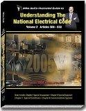 Mike Holt's Illustrated Guide Understanding the NEC, Based on the 2005 NEC - Volume 2 w/Answ...