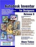 Autodesk Inventor for Designers Release 9
