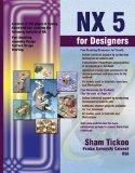NX 5 for Designers