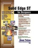 Solid Edge ST for Designers