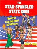 Star-spangled State Book