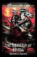 Dragonlance Legend of Huma