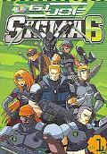G. I. Joe 1 Sigma 6