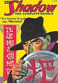 Red Blot and The Voodoo Master Two Classic Adventures Of The Shadow