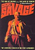 Doc Savager, Volume 14