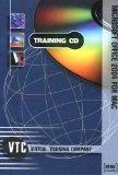 Microsoft Office 2004 for Mac VTC Training CD
