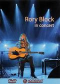 Rory Block in Concert: Live at the Sheldon Concert Hall