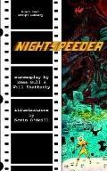 Nightspeeder The Screenplay