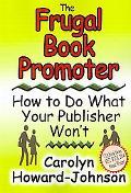 Frugal Book Promoter