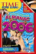 Time For Kids Almanac 2006 With Fact Monster